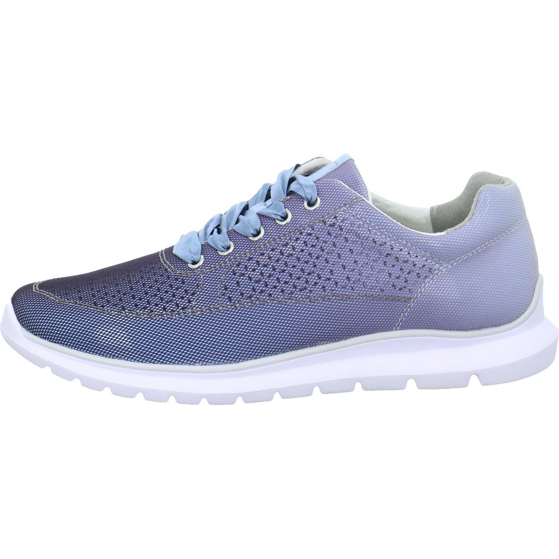 Marco Tozzi Chaussures de Ville à Lacets de Pour Bleu Femme Lacets Bleu 0d653f7 - avtodorozhniks.space