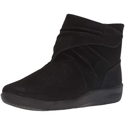 Clarks Women's, Sillian Tana Ankle Boot | Ankle & Bootie