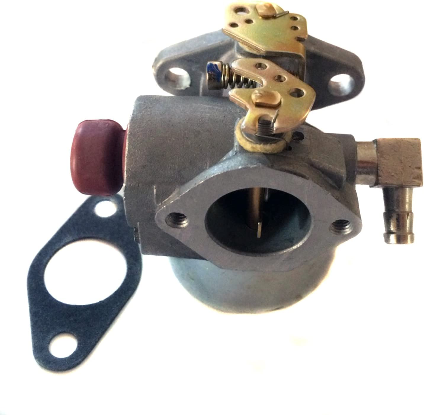 Tecumseh Carburetor Fits Models LEV115-350090C LEV115-350090D LEV115-350119C KINGSTORE