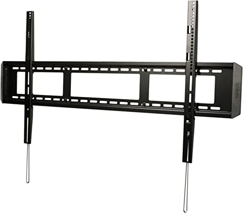 Kanto F6080 Fixed TV Wall Mount for 60-inch to 100-inch TVs