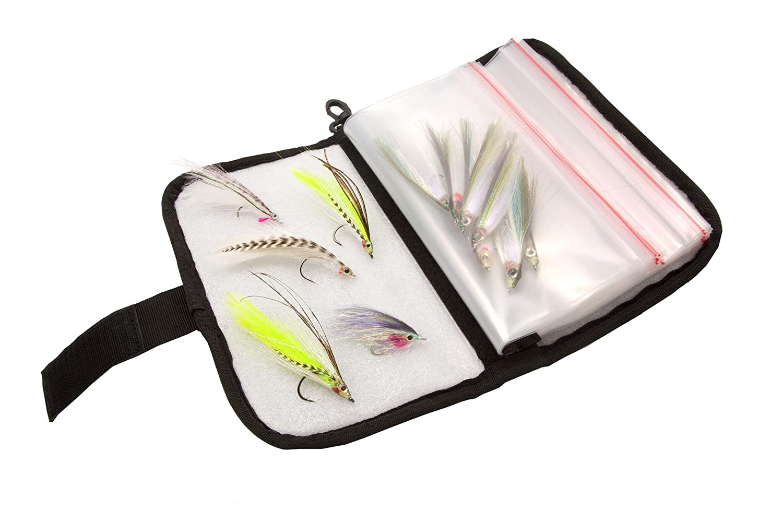 7ec4722a20c1 Amazon | スノービーの海水フライ財布 - 青、小 | シューズ&バッグ