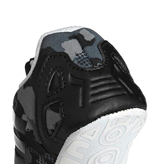 on sale 9be09 3fb7d Adidas , Sneakers Basses Mixte Enfant EU 20 (UK 4K) Amazon.fr Chaussures  et Sacs