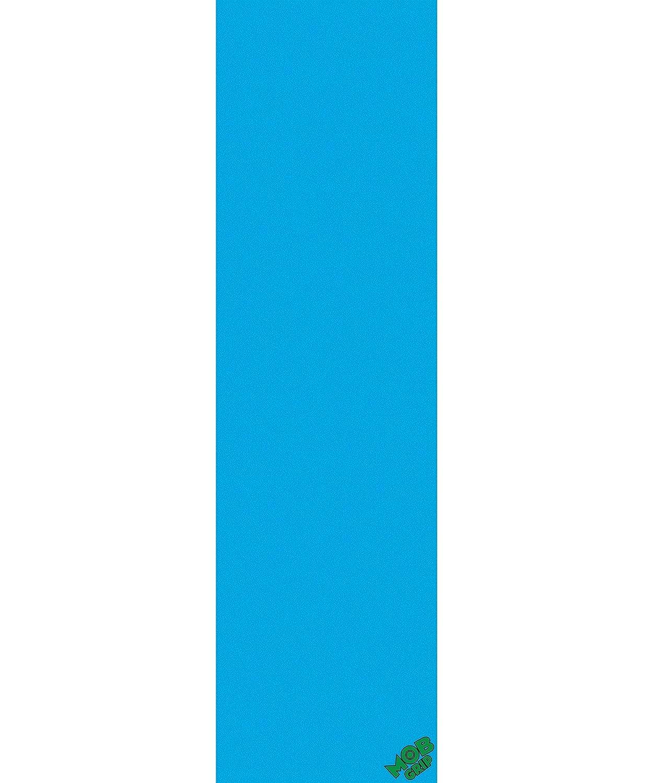 MobスケートボードGriptape色ブルー9 x