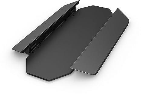 HP 3RW66AA Parte Carcasa de Ordenador - Componente (Negro ...