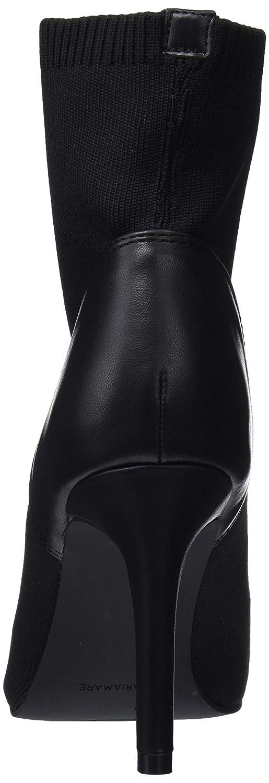 Maria Mare Stiefel Damen 62267 Kurzschaft Stiefel Mare Schwarz (Sock Negro/Lotus Negro C43200) 548491