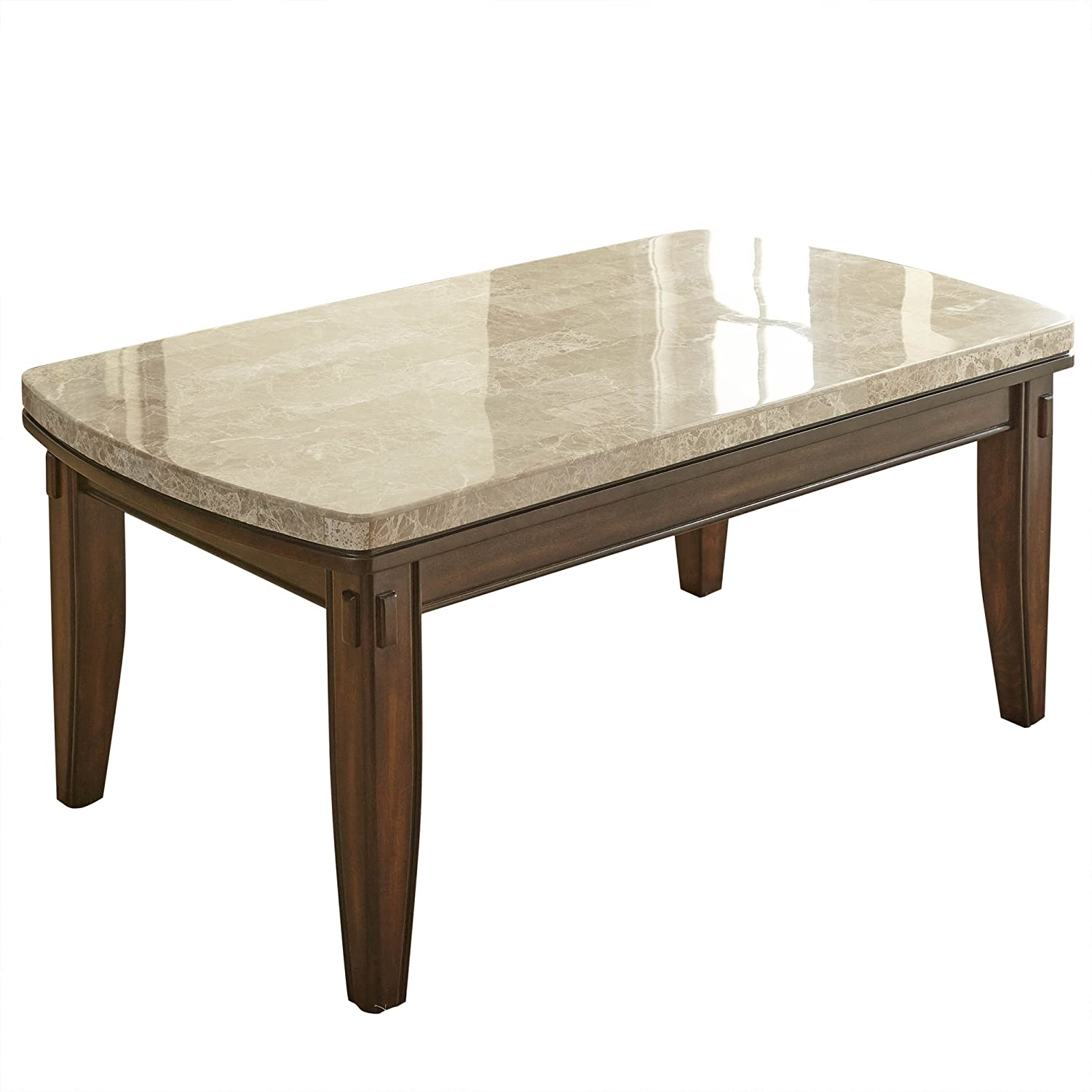 Marble coffee table reviews, Best marble coffee table
