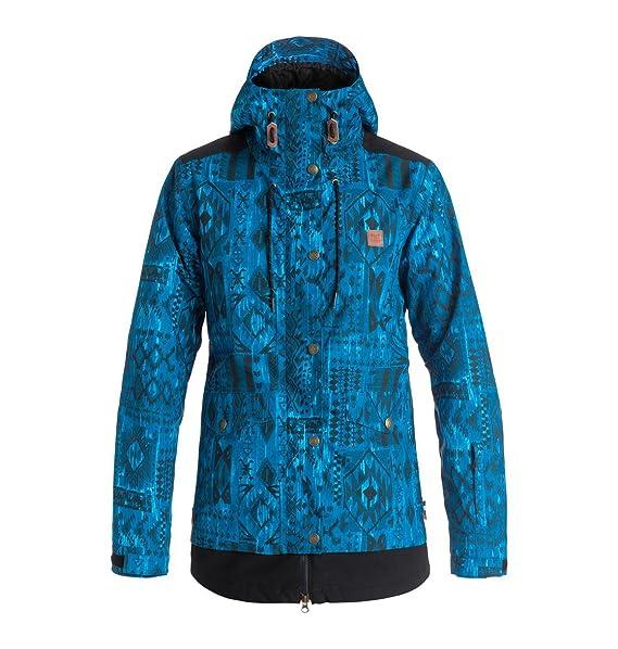 DC Dc Riji Womens Jacket-chaqueta de snowboard Mujer ...