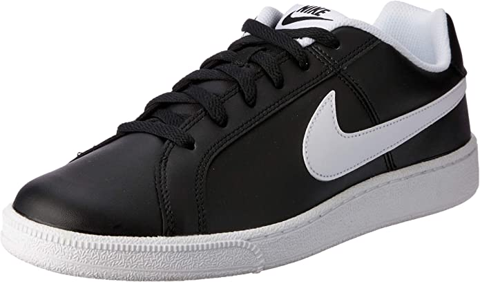 Nike Court Royale Negra