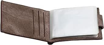 Wallet for Men, Mixed, Brown