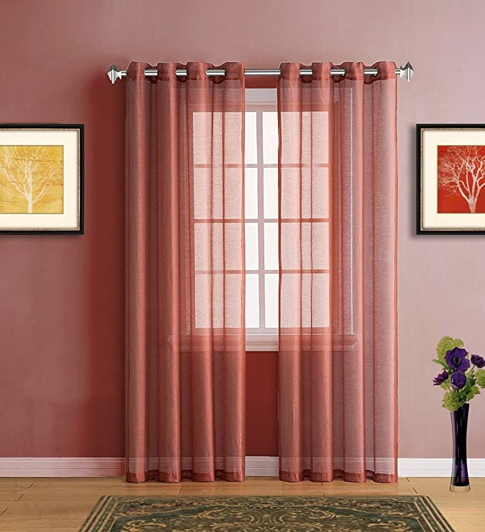 Amazon.com: Warm Home Designs Pair of 2 Longer Size 54\