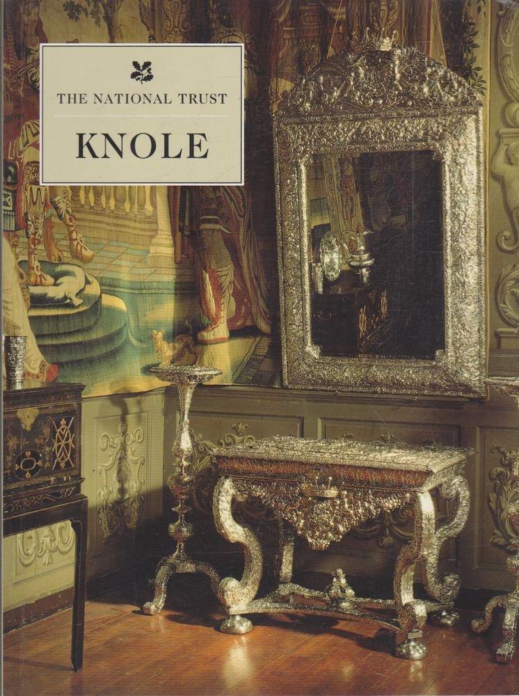 Read Online Knole (Kent) (National Trust Guidebooks) pdf epub