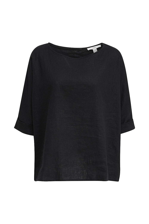 ESPRIT dam blus 001/Black