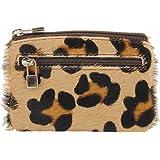 1eeecdaf7 Monedero de piel leopardo: Amazon.es: Ropa y accesorios
