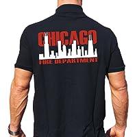 Polo Marina, departamento de Chicago Fire con zweifarbiger