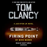Tom Clancy Firing Point (A Jack Ryan Jr. Novel)