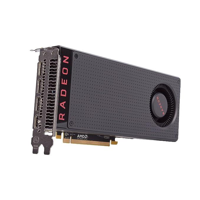 Amazon.com: VAR-583 - OEM AMD Radeon RX 480 Variación ...