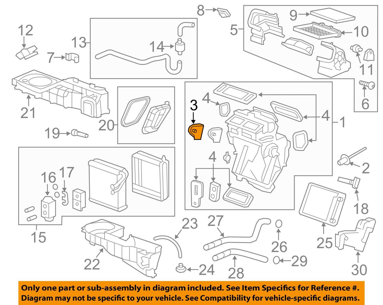 2011 Chevy Traverse Parts Diagram Belt Amazon Com Gm Actuator 20826182 Automotive Rh Diagrams