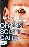 La sombra de Ender (Saga de Ender 5) (B DE BOLSILLO)