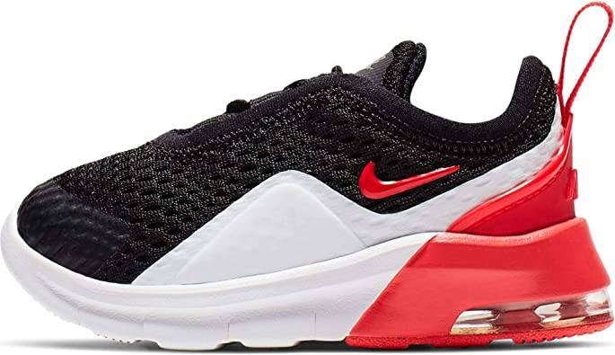 Nike Air Max Motion 2 Baby Girls Shoes