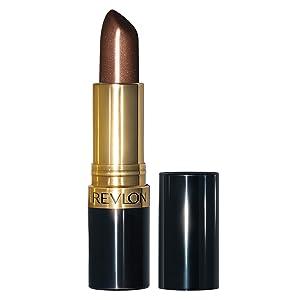 Revlon Super Lustrous Lipstick, Iced Mocha