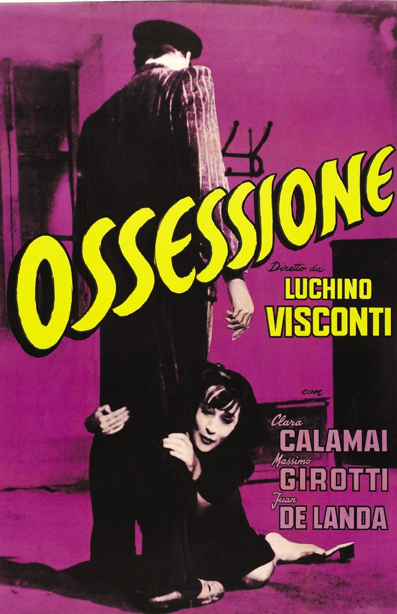 Watch Ossessione | Prime Video