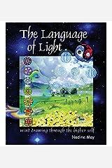The Language of Light Paperback