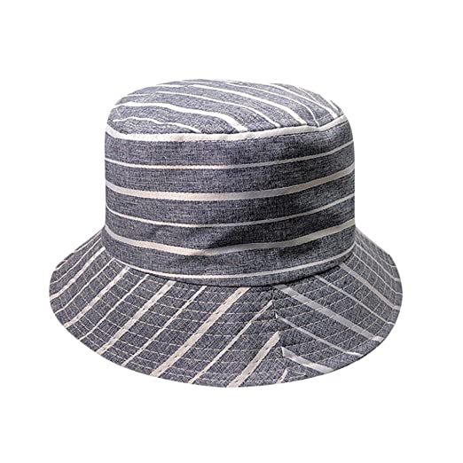 c558a199fdc HYIRI Women Men Adjustable Cap Print Sun-Proof Boonie Hats Nepalese ...