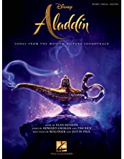 Aladdin: Songs from the Motion Picture Soundtrack (Piano, Vocal, Guitar)