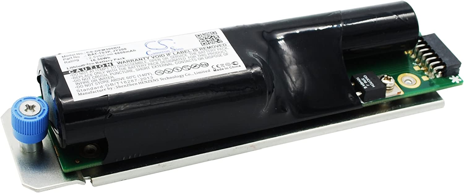 Cameron Sino Replacement Battery for DELL JY200 BAT-1S3P