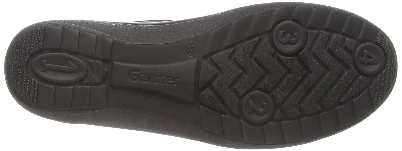 Ganter Ganter Ganter Sensitiv Helga, Weite H, Scarpe Derby con Lacci Donna  Blu (Blau (Ocean 3000)) 7f2f94