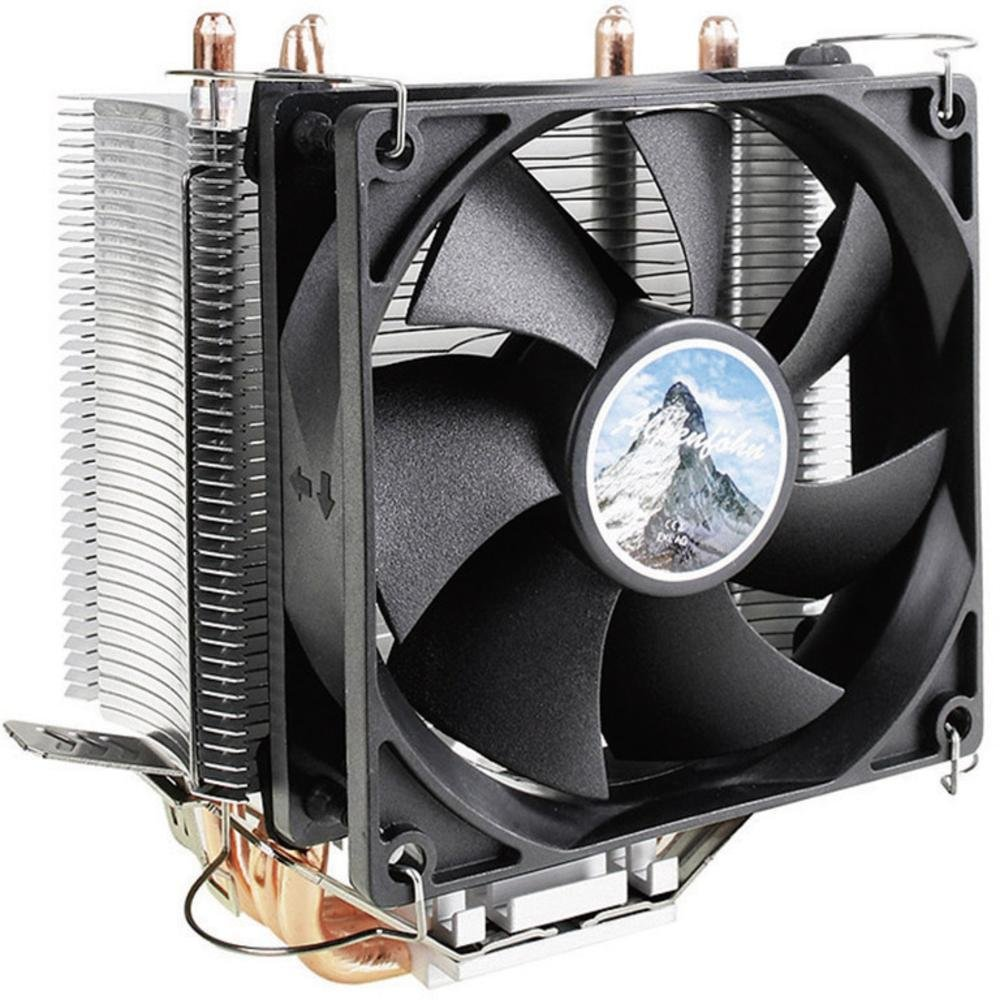 Alpenfhn Sella CPU Fan 92 mm