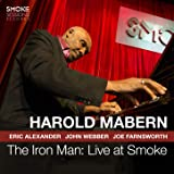 The Iron Man: Live at Smoke