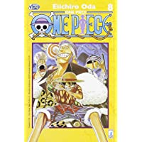 One piece. New edition: 8