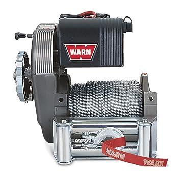 WARN 38631 M8274-50 8000-lb Winch on