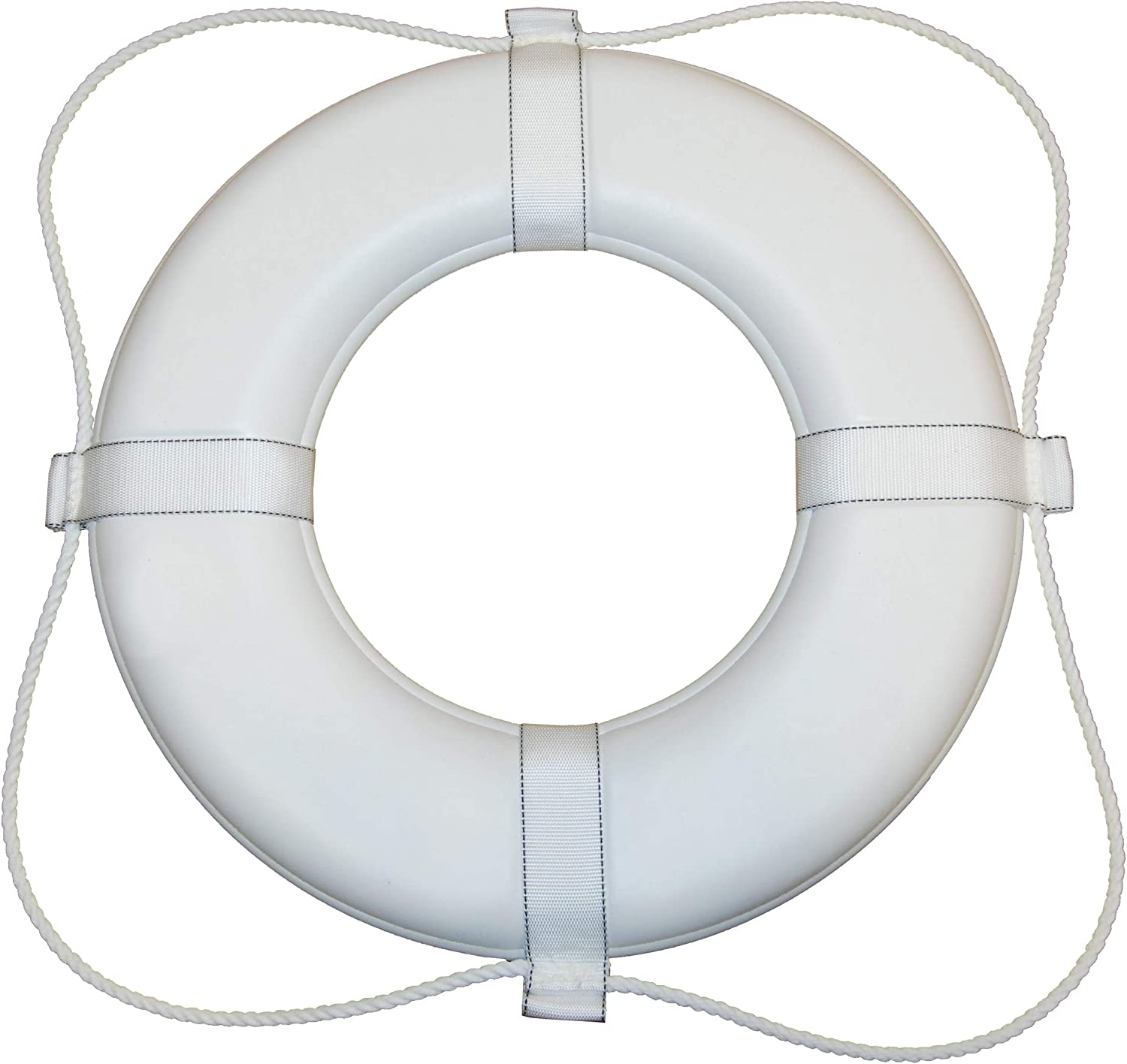 Taylor Made Products 365 USCG Approved Foam Life Ring (20