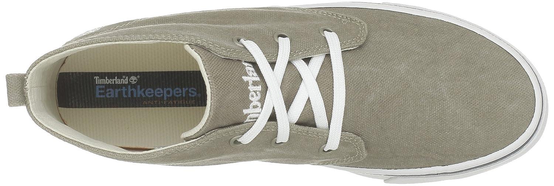 Hombre Cordones Ekhokstcmp Para Tela Cvschk Zapatos De Timberland Blue f4gCq