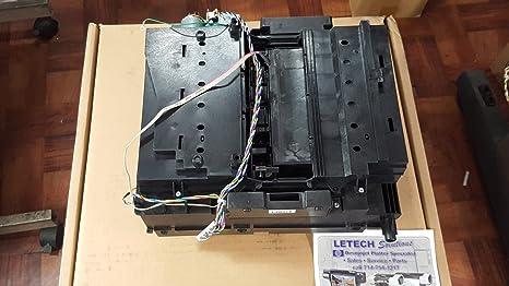 HP Q6683-60187 pieza de repuesto de equipo de impresión - piezas ...