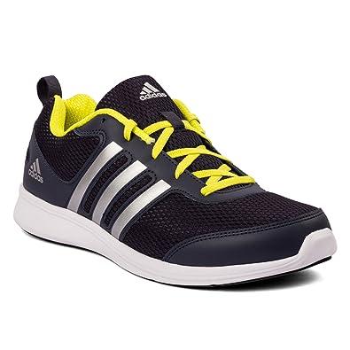 Adidas Yking M Running Sports shoes for Men-Uk-11  Buy Online at Low ... 447b46807