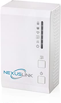 *NEW SEALED* NETGEAR PowerLINE 1200 Mbps 1 Gigabit Port with Pass-Through