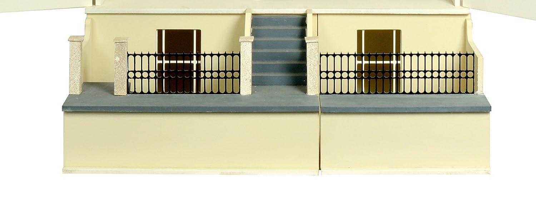 超安い MelodyジェーンDolls Houses mj27 B01BU3F21W a家地下室のHaven Cottage Houses : mj27 MDF木製フラットパックキット1 : 12スケール B01BU3F21W, さくら茶舗:f9648a49 --- diceanalytics.pk