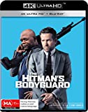 The Hitman's Bodyguard (4K Ultra HD + Blu-ray)