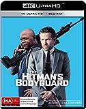 Hitman's Bodyguard, The BD 4K UHD eSR