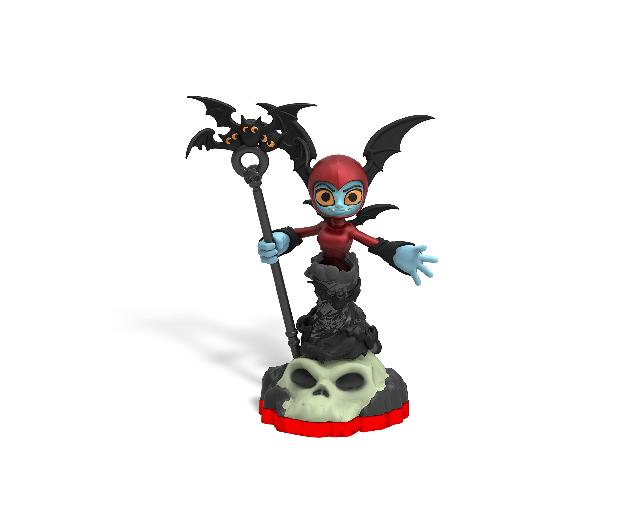 Skylanders Trap Team: Bat Spin Character Pack