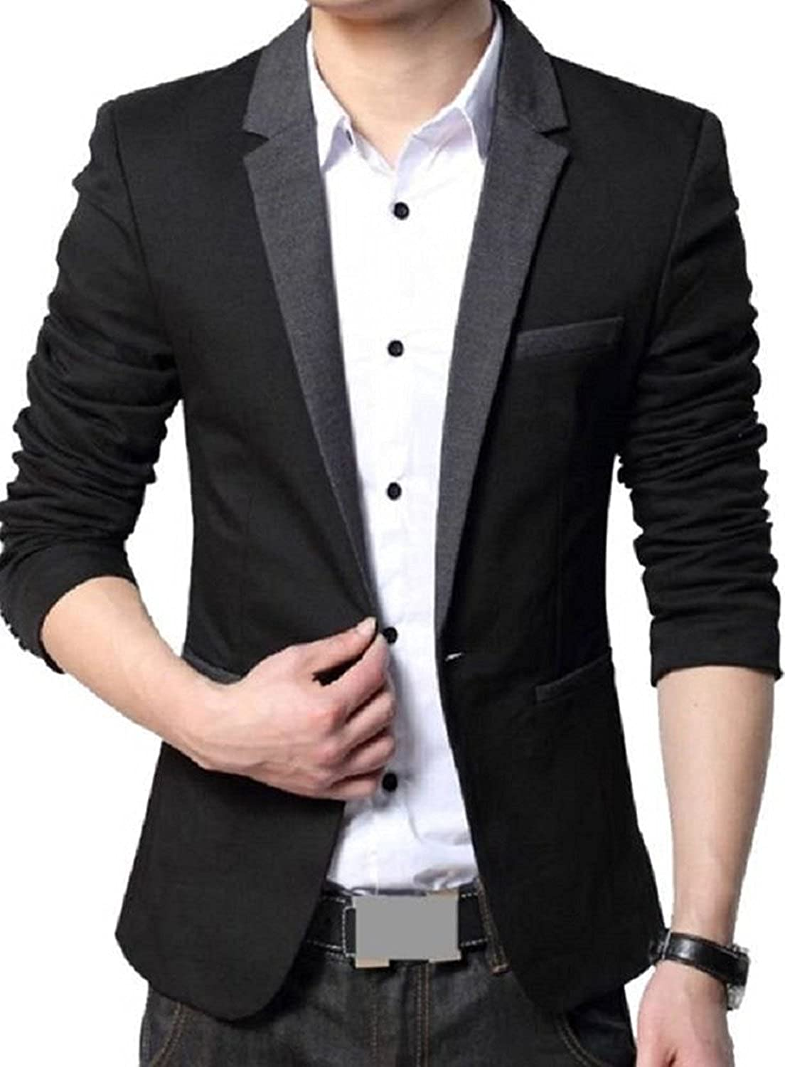 Mens Blazer Suit - Go Suits