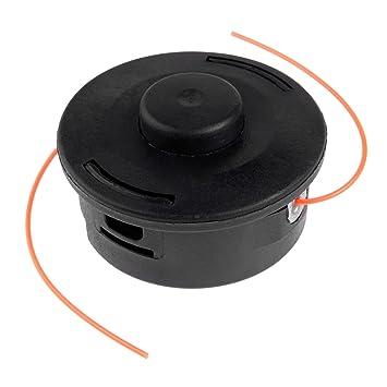 Hicello Recortador cabeza para Stihl fs80 fs81 fs85 fs86 ...