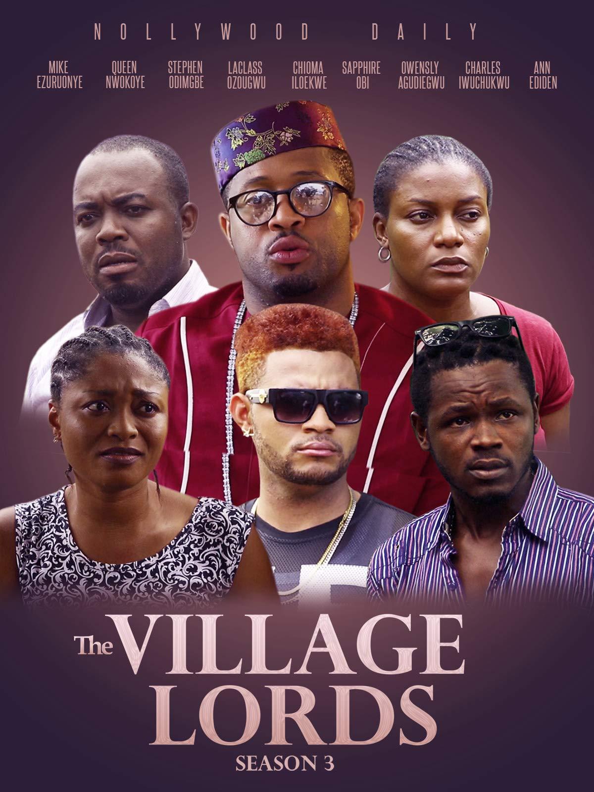 The Village Lord (Season 3)