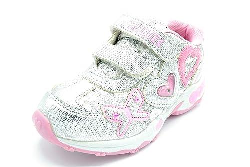 Paredes LH145P - Zapatillas Deporte niña: Amazon.es: Zapatos y complementos