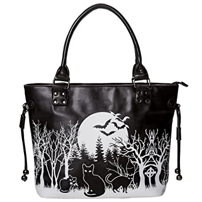 Shopper Tasche - Hecate In Full Moon Banned DheQZ