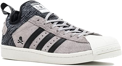 adidas Superstar NH BAPE 'A Bathing Ape X Neighborhood