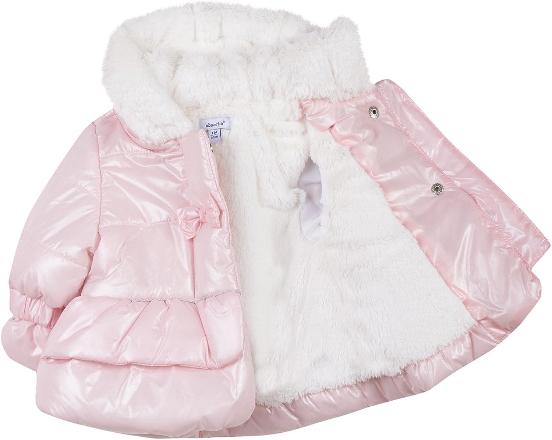 Noppies G Dress SS Rotonda Str Vestido para Beb/és